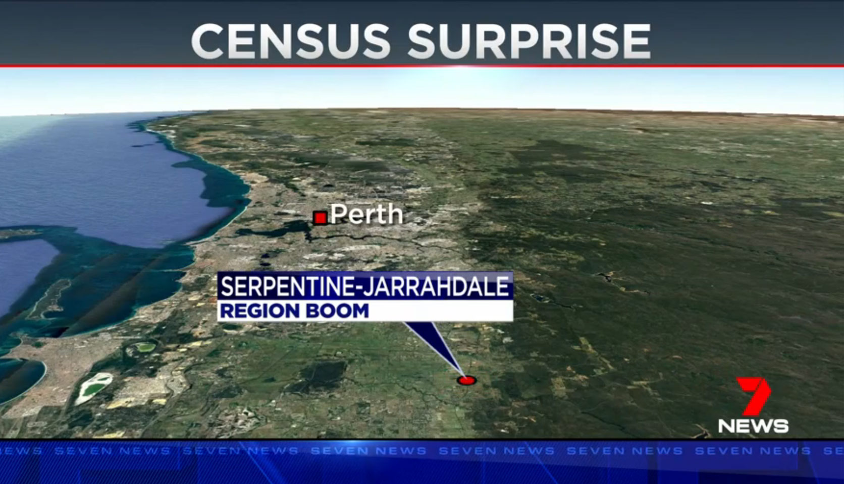 Shire of Serpentine Jarrahdale